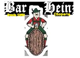 Bar e Choperia Heinz Logo